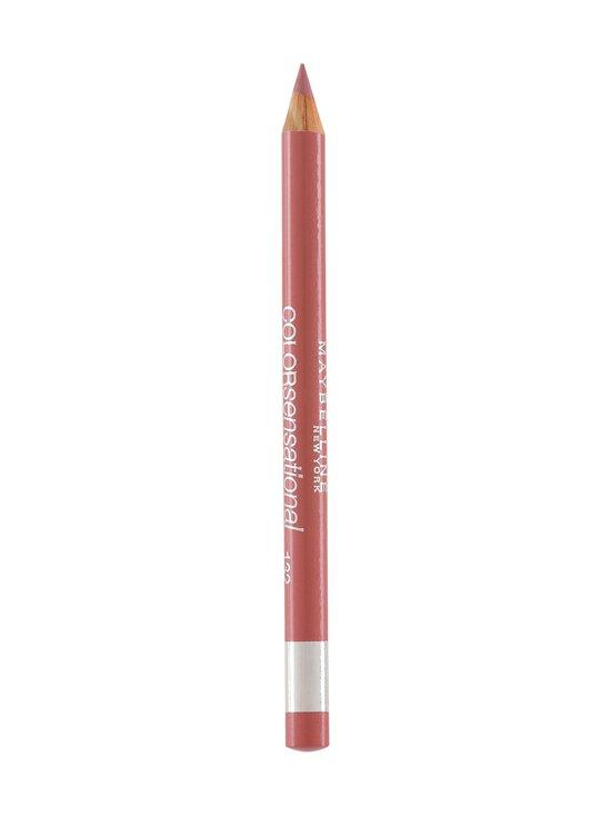 Maybelline - Color Sensational -huultenrajauskynä - 132 SWEET PINK | Stockmann - photo 1