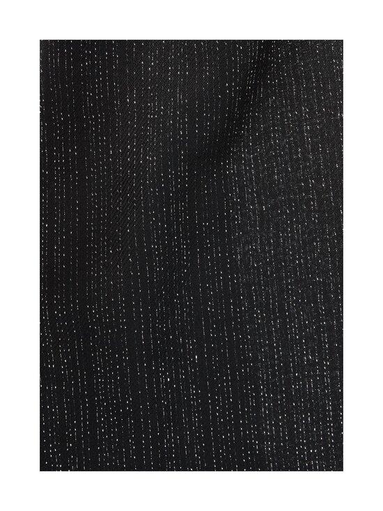 A+more - Joyful-huivi - BLACK/SILVER   Stockmann - photo 2