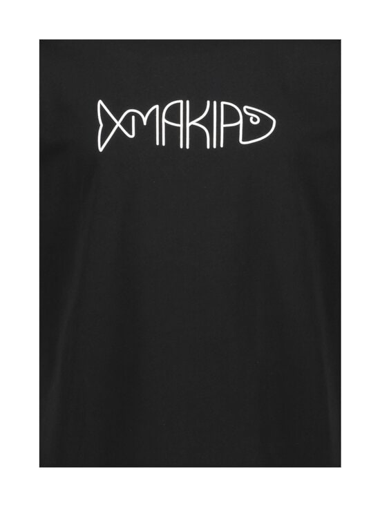 Makia - Fisk T-Shirt -paita - 999 BLACK | Stockmann - photo 2