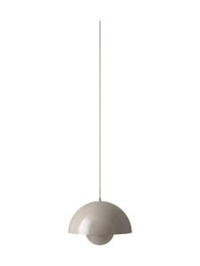 &tradition - Flowerpot VP7 -valaisin Ø 37 cm - GREY BEIGE   Stockmann