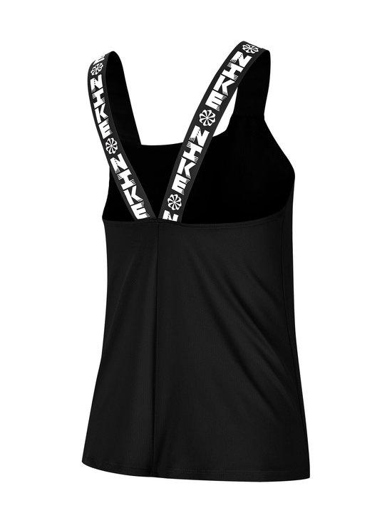 Nike - Elastika-toppi - 010 BLACK/WHITE | Stockmann - photo 2