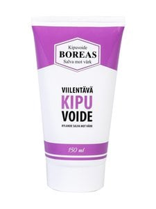 Boreas - Pain Relief Cream -kipuvoide 150 ml - null | Stockmann