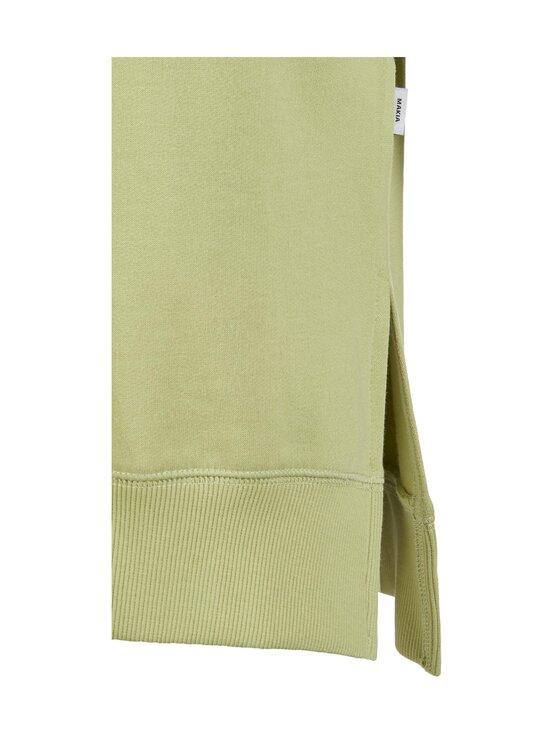 Makia - Etta Light Sweatshirt -collegepaita - LIGHT GREEN | Stockmann - photo 3