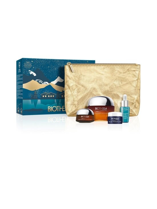 Biotherm - Blue Therapy Amber Algae Revitalize Set -lahjapakkaus - NOCOL | Stockmann - photo 1