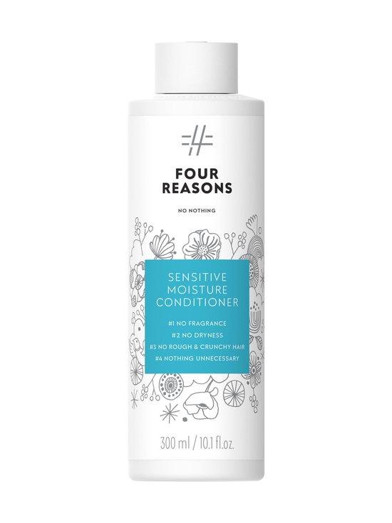 Four Reasons - No Nothing Sensitive Moisture Conditioner -hoitoaine 300 ml - NOCOL | Stockmann - photo 1