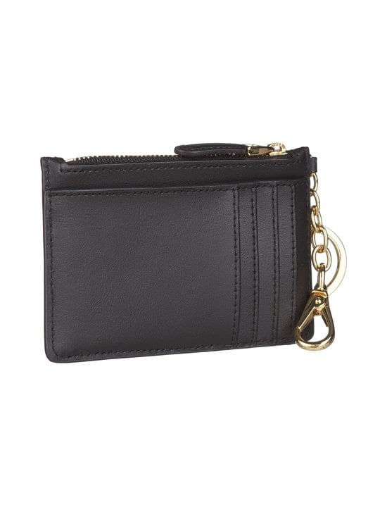 Lauren Ralph Lauren - Carryover Zip -korttikotelo - 2WAH BLACK | Stockmann - photo 2