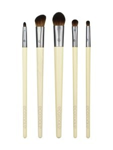 Eco Tools - Daily Defined Eye Kit -meikkisivellinsetti, 6 osaa - null | Stockmann