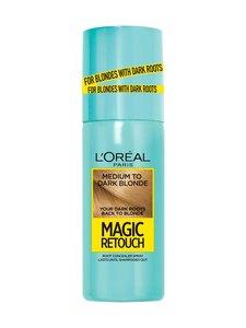 L'Oréal Paris - Magic Retouch Root Concealer Spray -tyvisävyte 75 ml | Stockmann