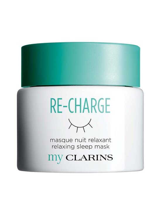 Clarins - my Clarins RE-CHARGE Relaxing Sleep Mask -yövoide 50 ml - NOCOL | Stockmann - photo 1