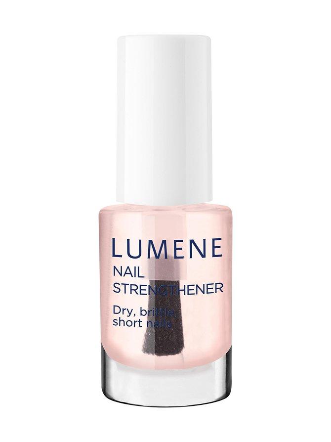 Gloss & Care Nail Strengthener -kynnenvahvistaja