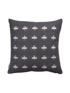 Røros Tweed - Syndin-sisustustyyny 50 x 50 cm - SLATE | Stockmann