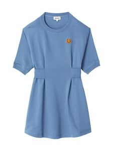 Kenzo - Waisted Sweatshirt -mekko - 67 BLUE | Stockmann