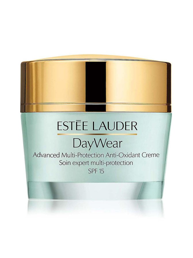 DayWear Advanced Multi-Protection Anti-Oxidant Creme SPF 15 -hoitovoide kuivalle iholle 50 ml