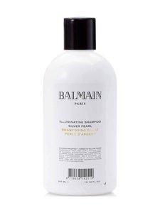 Balmain hair - Illuminating Shampoo Silver Pearl 300 ml - null | Stockmann