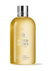 Molton Brown - Flora Luminare Bath & Shower Gel -suihkugeeli 300 ml - null | Stockmann