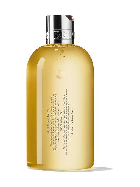 Molton Brown - Flora Luminare Bath & Shower Gel -suihkugeeli 300 ml - NOCOL | Stockmann - photo 3