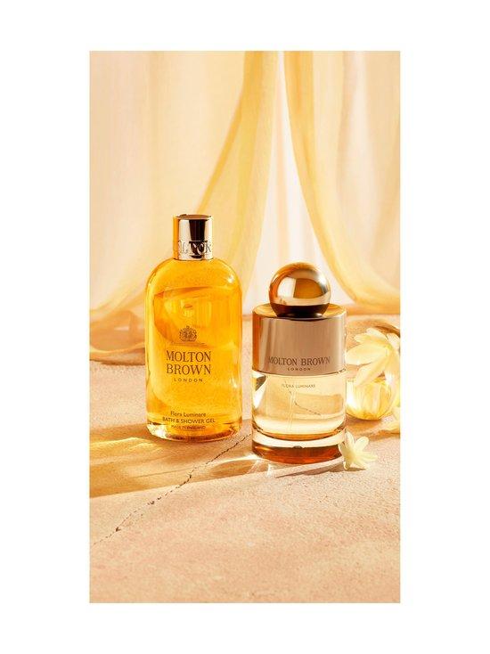 Molton Brown - Flora Luminare Bath & Shower Gel -suihkugeeli 300 ml - NOCOL | Stockmann - photo 4