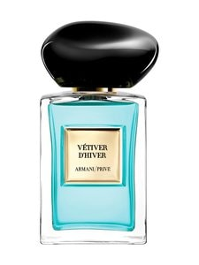 Armani - Privé Vetiver d'Hiver EdT -tuoksu 50 ml | Stockmann