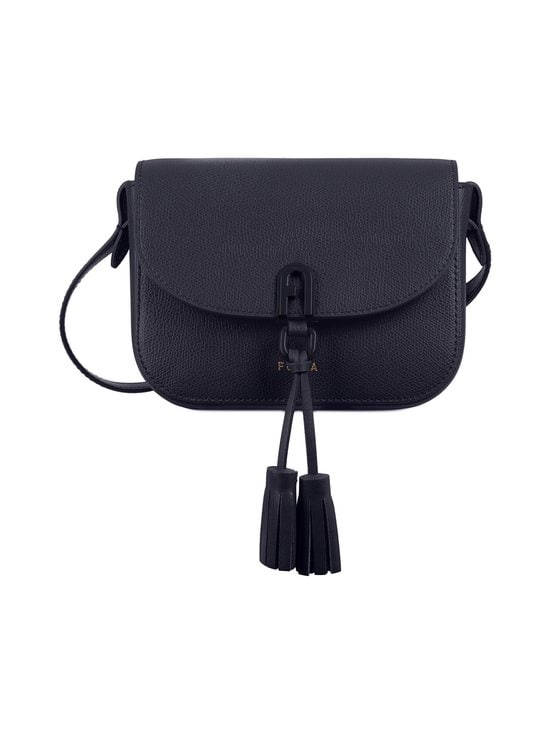 Furla - 1927 Mini Crossbody -nahkalaukku - 07A00 OCEANO H | Stockmann - photo 1