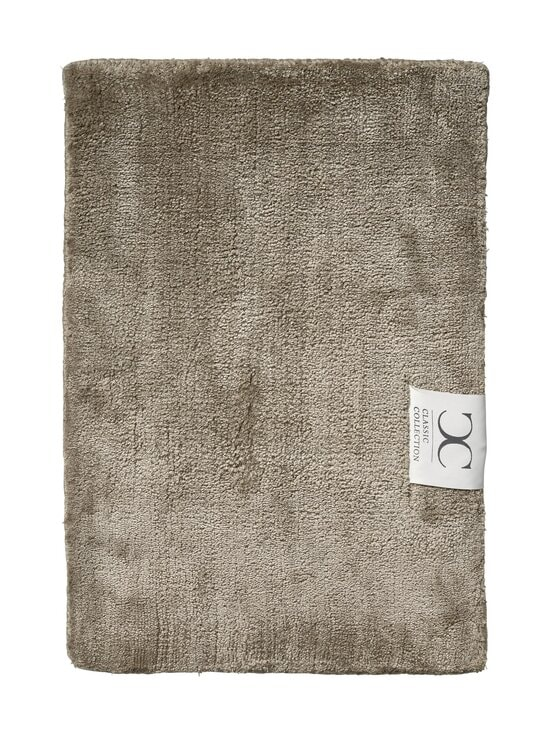 Classic Collection - Velvet Tencel -matto - SIMPLY TAUPE   Stockmann - photo 2