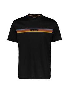 Paul Smith - Gents Oversize T-shirt -paita - 79 BLACK | Stockmann