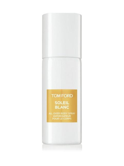 Soleil Blanc Body Spray -vartalosuihke 150 ml