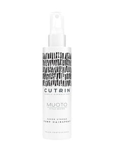 Cutrin - Muoto Extra Strong Pump -hiuskiinne 200 ml - null | Stockmann