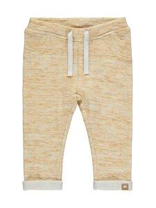 Name It - NBMKaleb Sweat Pant -housut - THAI CURRY | Stockmann