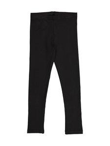 Name It - NkfVivian-leggingsit - BLACK | Stockmann