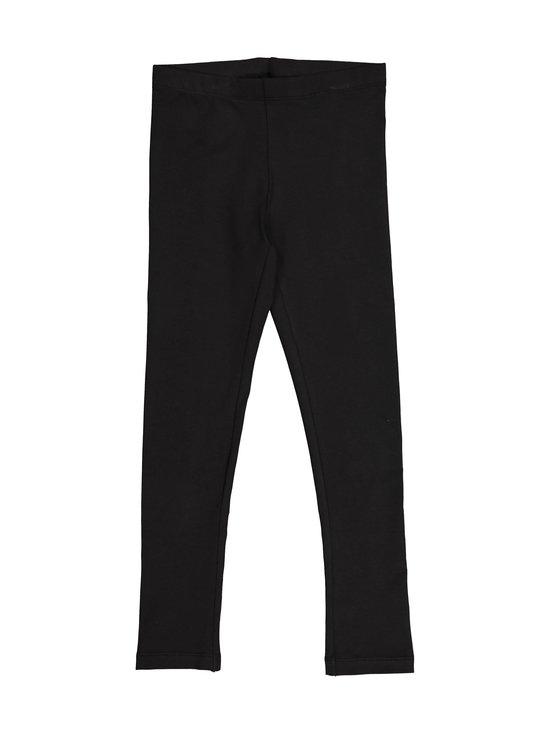 Name It - NkfVivian-leggingsit - BLACK | Stockmann - photo 1