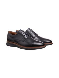 Lloyd - Milano Dress Shoe Casual -nahkakengät - 10 SCHWARZ | Stockmann