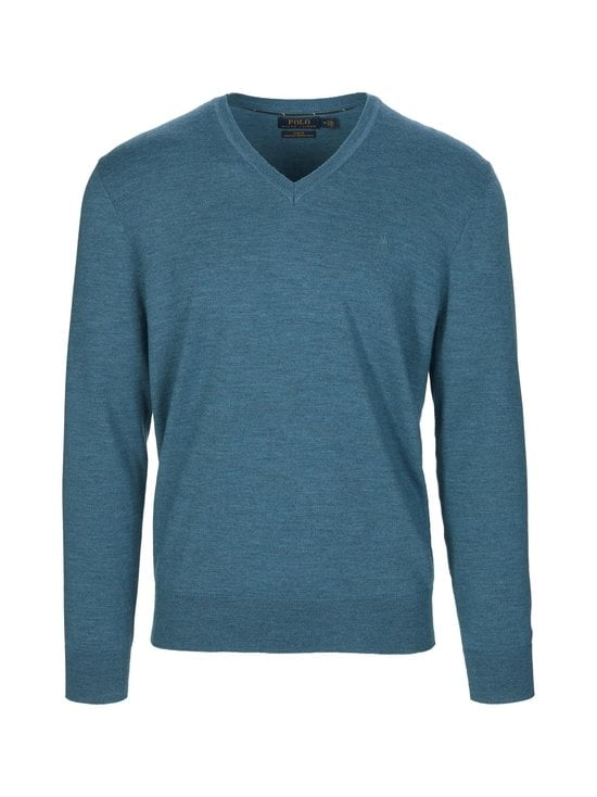 Polo Ralph Lauren - Villaneule - 400 AEGEAN HEATHER | Stockmann - photo 1