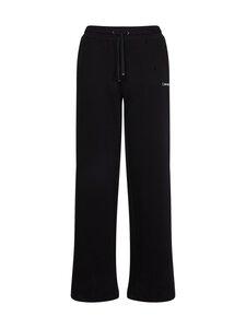 Calvin Klein Womenswear - Wideleg Jogger -housut - BEH CK BLACK | Stockmann
