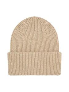 Colorful Standard - Merino Wool Hat -merinovillapipo - DESERT KHAKI | Stockmann