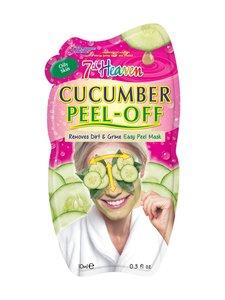 Montagne Jeunesse - Cucumber Peel-Off -kasvonaamio 10 ml | Stockmann