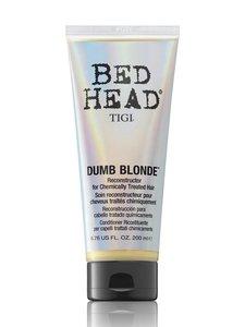 Tigi Bedhead - Bed Head Dumb Blonde Conditioner -hoitoaine 200 ml | Stockmann