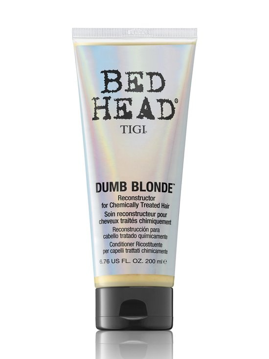 Tigi Bedhead - Bed Head Dumb Blonde Conditioner -hoitoaine 200 ml - null | Stockmann - photo 1