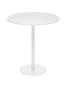 Blomus - Stay-sivupöytä ø 40 cm - WHITE | Stockmann