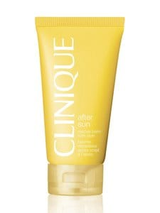 Clinique - After-Sun Rescue Balm With Aloe -kosteuttava After-Sun-voide 150 ml - null | Stockmann
