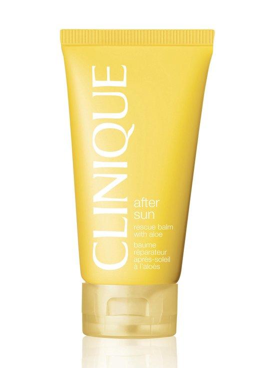 Clinique - After-Sun Rescue Balm With Aloe -kosteuttava After-Sun-voide 150 ml | Stockmann - photo 1