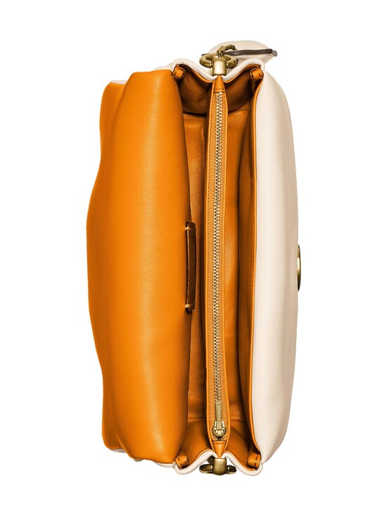 Coach - Pillow Tabby Shoulder Bag 26 -nahkalaukku - B4/IVORY | Stockmann - photo 4
