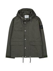Makia - Scout Jacket -takki - 754 GREEN | Stockmann