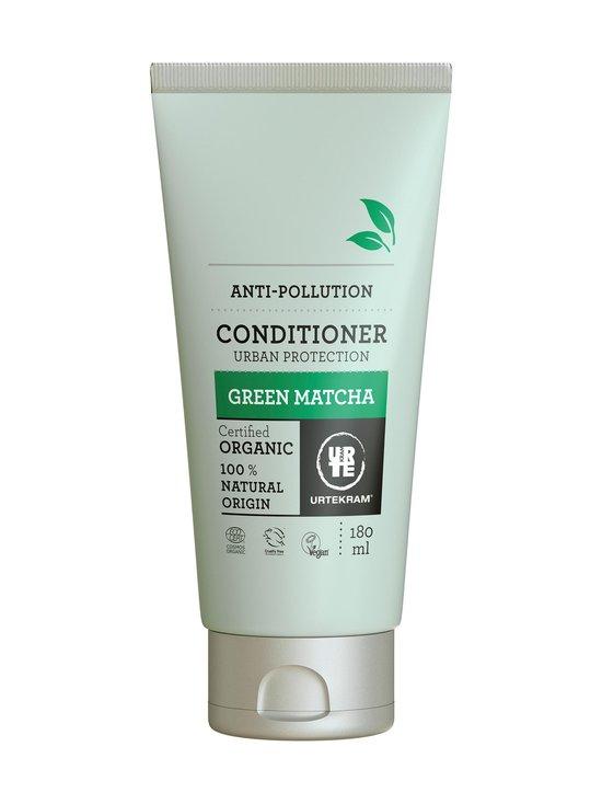 Urtekram - Green Matcha Conditioner -hoitoaine 180 ml - NOCOL | Stockmann - photo 1