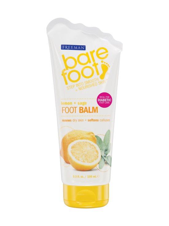Freeman - Lemon & Sage Foot Balm -jalkavoide 150 ml - null | Stockmann - photo 1