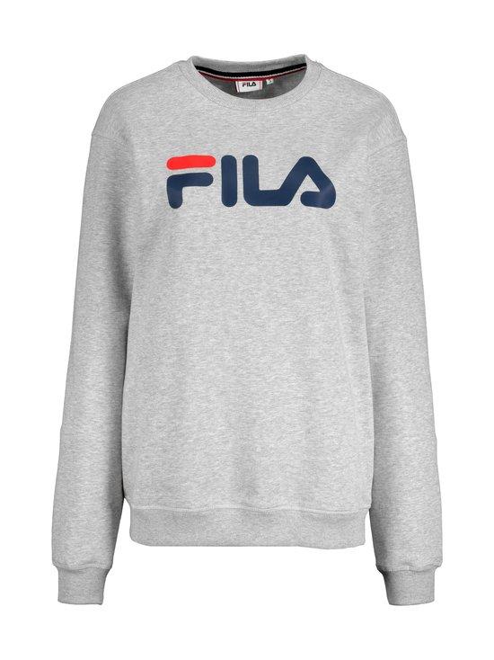 Fila - Pure Crew -collegepaita - LIGHT GREY MELANGE | Stockmann - photo 1