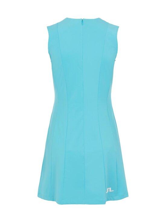 J.Lindeberg - Jasmin Golf Dress -mekko - O111 BEACH BLUE   Stockmann - photo 2