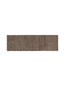 Dixie - Filip-juuttimatto 80 x 250 cm - GREY MELANGE | Stockmann