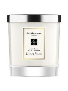 Jo Malone London - Lime Basil & Mandarin -tuoksukynttilä 200 g - null | Stockmann