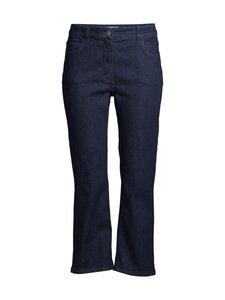Marella - Fcrop Jeans -farkut - 002 NAVY | Stockmann