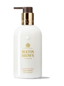 Molton Brown - Jasmine & Sun Rose Body Lotion -vartalovoide 300 ml | Stockmann